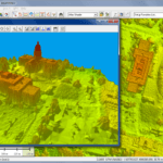 Global Mapper - LIDAR