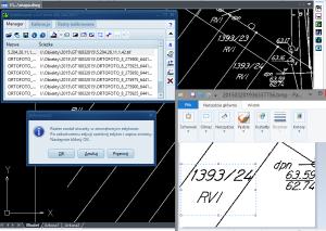 KaliBronek 2.0 Beta - external raster editing