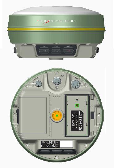 SL600 front-bottom