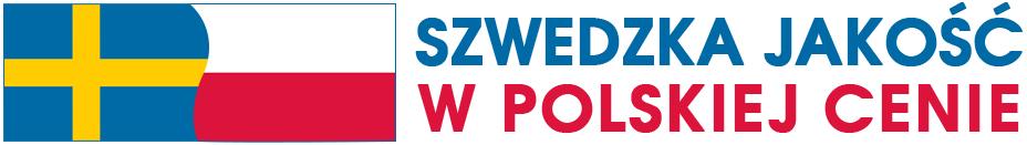 Szwedzka jakość w polskiej cenie