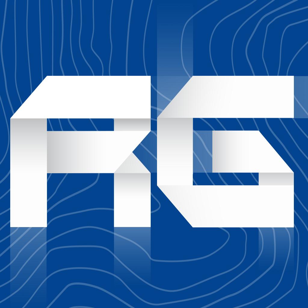 RawGenius logo