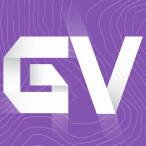 GeoView logo